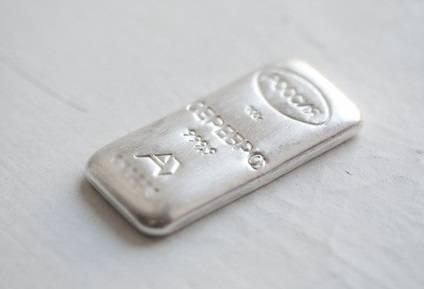 пробы серебра фото